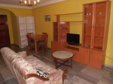 Zona Centro. Apartamento de 1 dormitorio todo independiente