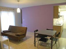1 dormitorio. Posible opci�n a compra
