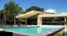 Villa moderna en zona Las chapas Marbella