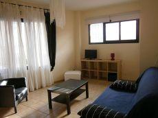 M�gnifico apartamento para alquilar por todo el a�o.
