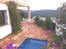 Casa exclusiva situada en Montemayor Country Club Cancelada