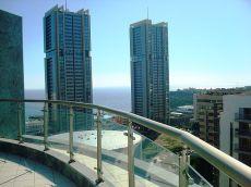Espectacular atico duplex con vistas y solarium de 145 m2