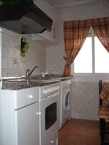 Particular. Apartamento 2 habitaciones, Gastos incluidos foto 1