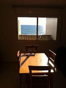 2 habitaciones dobles junto al mar