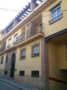 Barrio de monachil 2 dorm