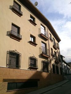Barrio de monachil 3 dorm
