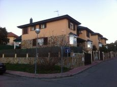 Chalet pareado en Alpedrete