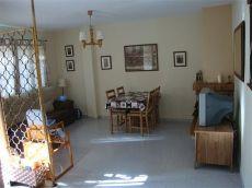 Alquiler casa jardin y garaje Coin