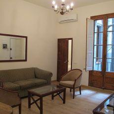 Piso de 2 dormitorios en el Barrio Gotico, cerca pl Jaume
