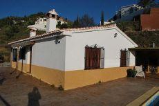 Alquiler Villa en Costa Oriental Malaga