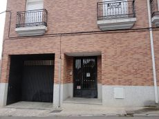 Duplex de 5 a�os amueblado trastero y garaje