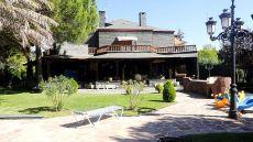 Boadilla del Monte, Las Lomas, espectacular Chalet 1200 m2