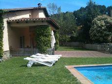 Casa individual piscina. Alto Standing. Lujo Rustico. Barcel...