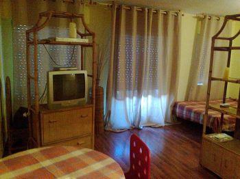 Apartamento en alquiler en 450 euros en Alcal� de Henares foto 1
