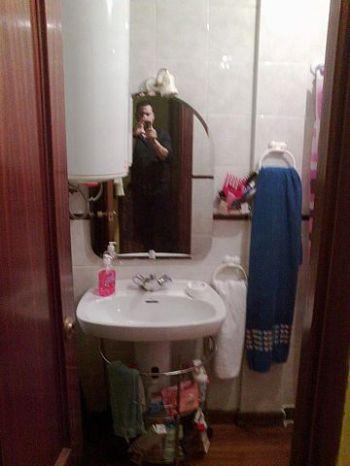 Apartamento en alquiler en 450 euros en Alcal� de Henares foto 2