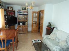 2000613 Alquiler Casa Avila 3 Dormitorios, Garage