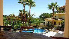 Preciosa villa en rio real golf. Marbella.