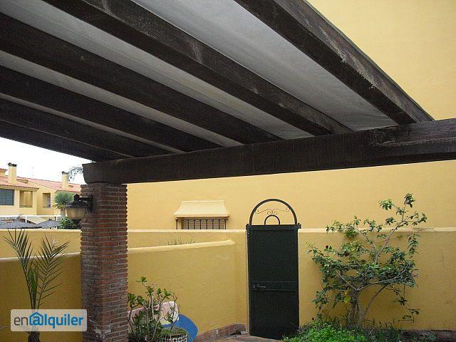 Lejos de casa casas en alquiler algeciras - Casa de alquiler en algeciras ...