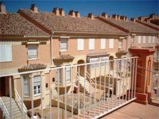 Alquiler casa terraza y piscina Tomares