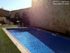 Piso 2 hab con terraza y piscina