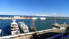 Piso reformado zona Puerto