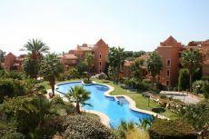 Alquiler en Reserva de Marbella