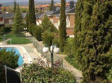 Las Rozas, Parque Par�s, Chalet 150 m2, 3 dormitorios