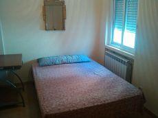 Piso 3 dorm y dos salones frente a Junta Munipal Usera