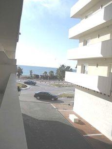 Piso 1 Linea playa vista mar calidades de lujo. 2 Dorm