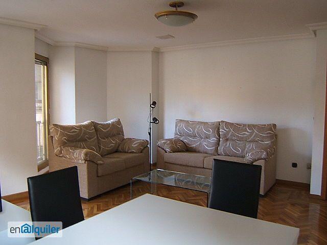 Apartamento zona puerta zamora 2365470 for Puerta zamora salamanca