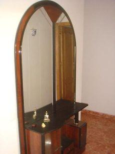 Huercal Overa, piso 4 dormitorios