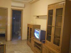 Zona Ronda de Alarcos. Apartamento de 1 dormitorio