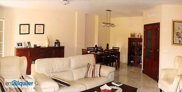 Casa amueblada en Olivar de Quintos  foto 0