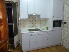 132 Reformado cuatro habitaciones cerca del h. Provincial