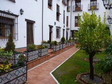 Barrio historico albayzin