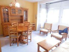 Alquiler piso amueblado 1 habitaci�n
