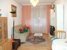 Alquiler de piso en calle Aquilino Dom�nguez, 13