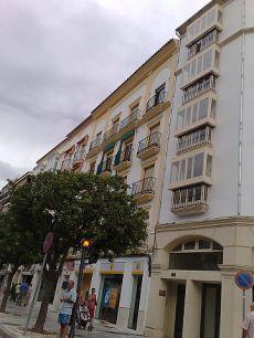 Alameda de andalucia 1 dormitorio. Junto plaza de toros