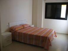 Piso Nuevo, 3 habitaciones, solana, amueblado. La Estrella