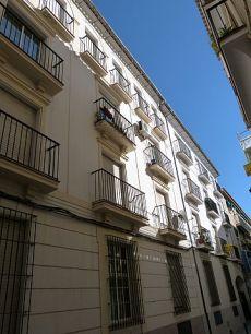 Apartamento 1 dormitorio junto ayuntamiento
