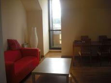 Se alquila apartamento amplio en el centro