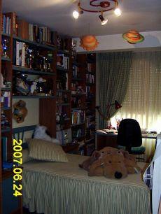 Alquilo piso centrico en Sabi��nigo