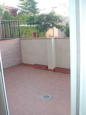 Alquila piso con 2 terrazas de 30 m cada una, como un chalet foto 1