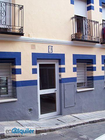 Piso de 1 dormitorio en Pareja Serrada