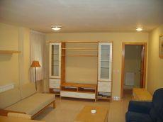 Piso de 1 dormitorio en Calle Mayor Edf. Banesto.