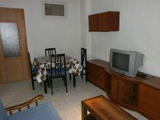 Comodo piso de 1 habitacion