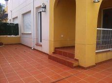 San Juan de los Terreros, duplex