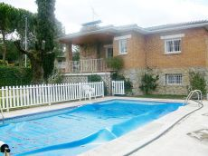 Precioso independiente reformado con piscina privada