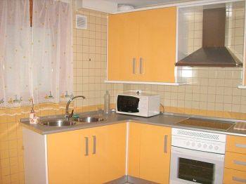 Venta o Alquiler con opci�na compra. , piso en Baza - Cocina