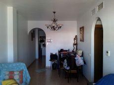 Vivienda de 2 dormitorios en el centro de el Ejido